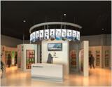 展览 展示 展厅 展馆设计