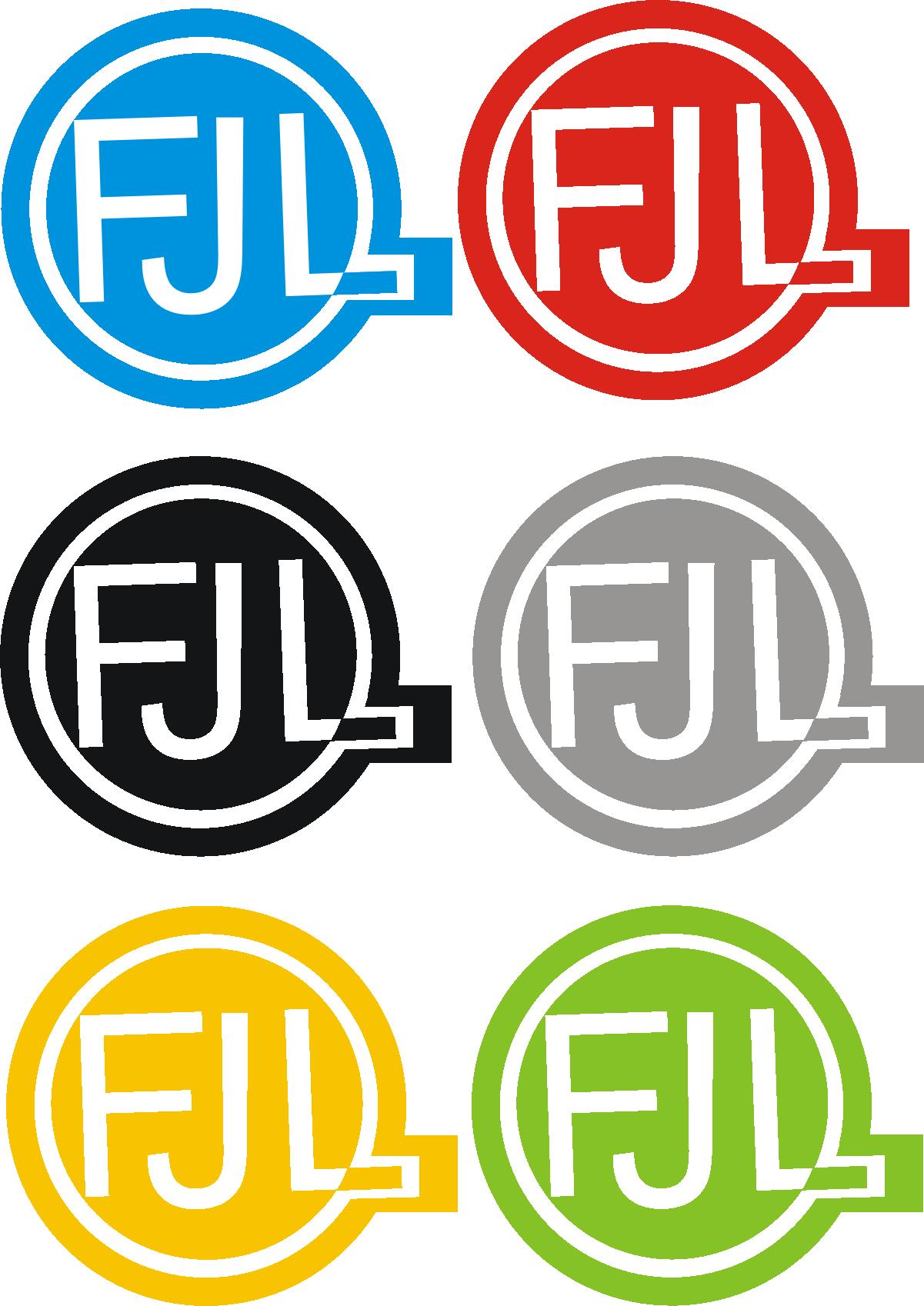 国际物流公司logo设计图片