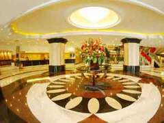 酒店装修设计中酒店客房设计须注意哪些细节