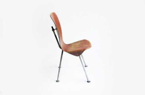 极简主义复兴 简约装修设计椅子单品特辑