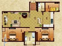 不同户型的公寓房装修方案