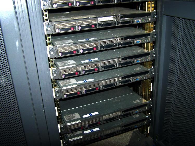 服务器维护升级技巧 解决服务器升级维护问题