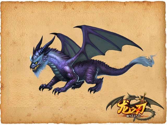 网页RPG游戏《龙之刃》游戏评测 经典横版回合制页游