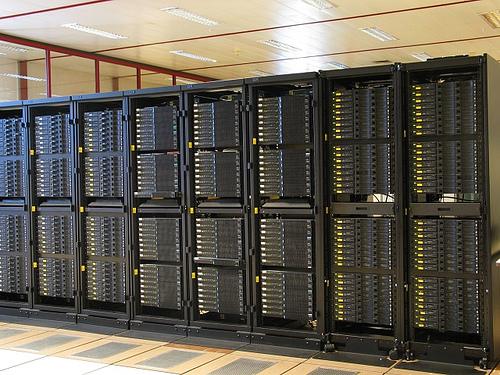 IBM服务器托管维护的优势 IBM服务器托管的特点