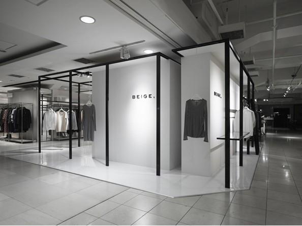 服装店店面招牌设计要点