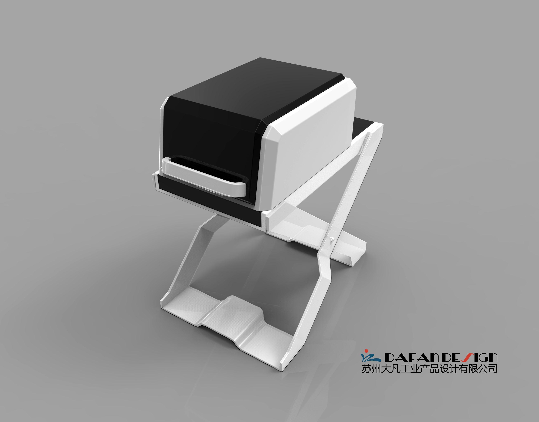 支架设计_大凡工业产品设计案例展示