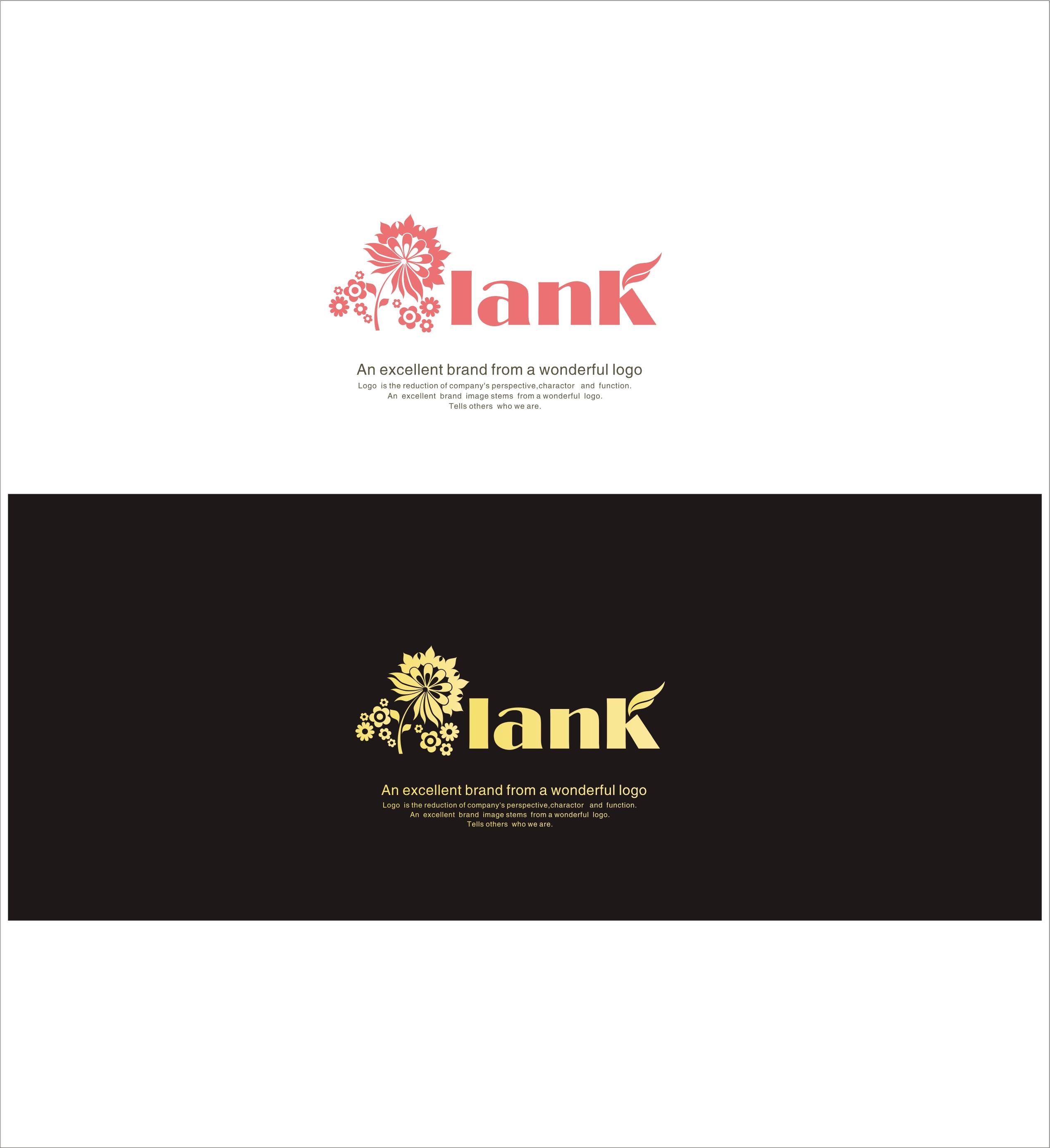 真皮时尚女包淘宝网店logo设计