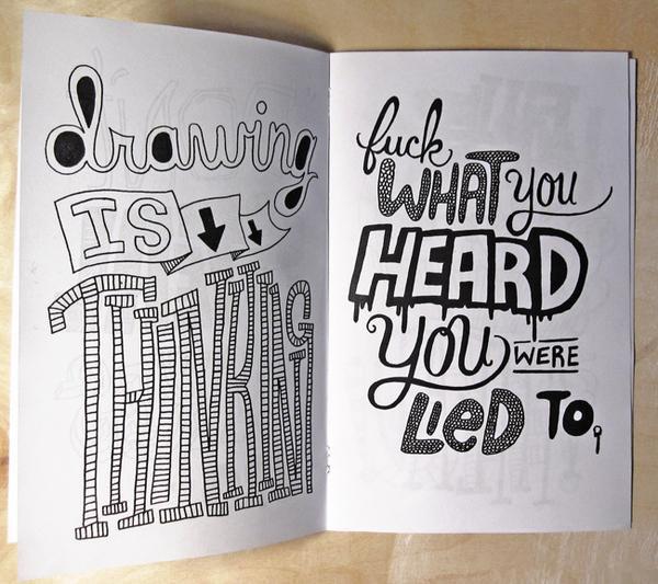 宣传册字体字号设计选择常识