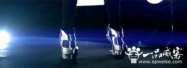 nova高跟鞋创意设计欣赏 创意nova概念鞋设计