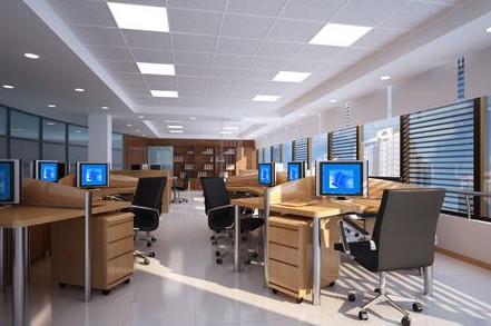 办公室装修中经常出错的地方 办公室装修要避开的常见错误