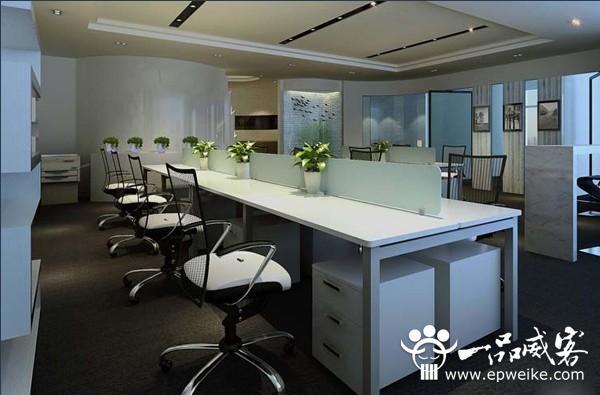 成都办公室装修设计的植物排放讲究 办公室植物摆放技巧攻略