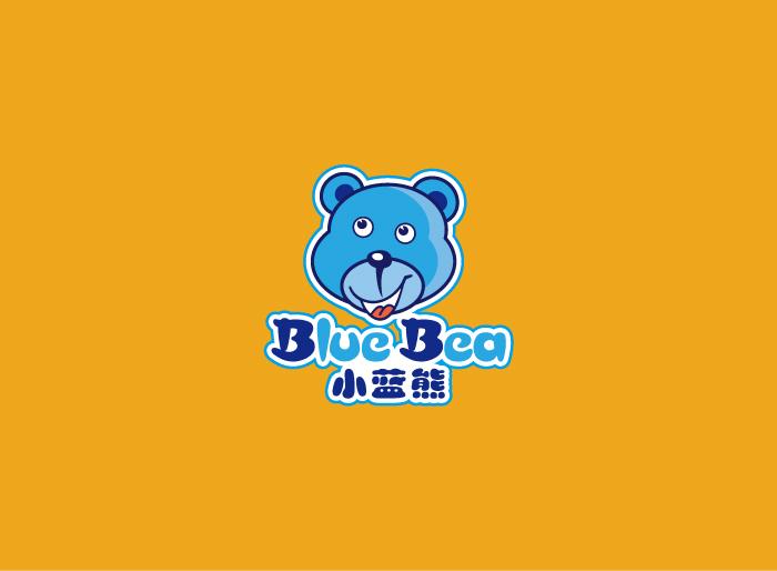 儿童logo商标设计