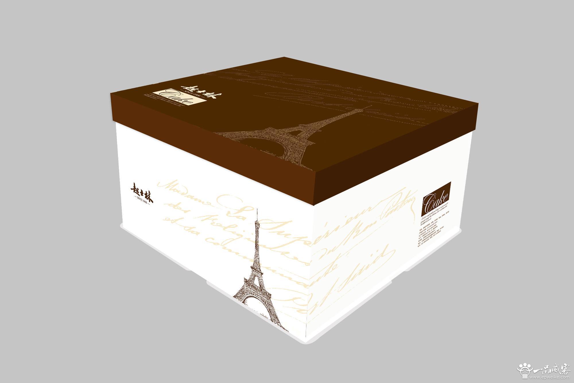厦门礼品包装设计如何构思