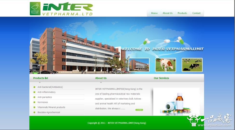 动态网页设计制作的优点 动态网页设计的功能优势