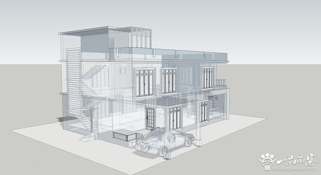 房屋建筑结构设计有哪些功能