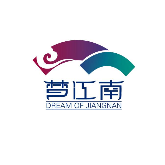 江南风景logo