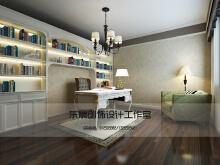 威客服务:[31132] 家装室内装修设计-欧式