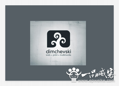 视觉传达设计_企业品牌设计