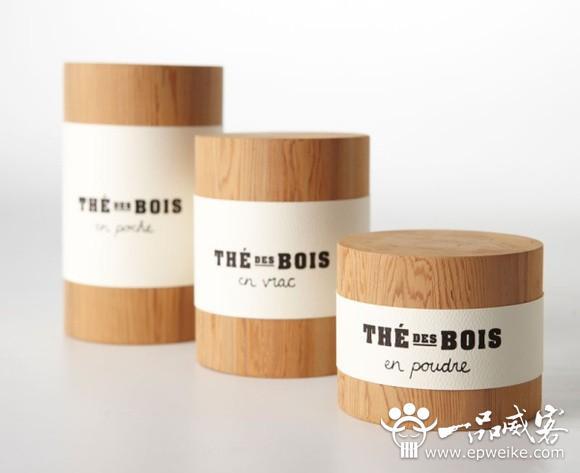 茶叶包装设计的材料选择