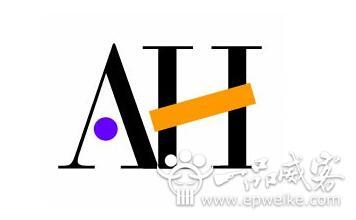 英文logo设计欣赏 英文字母logo设计