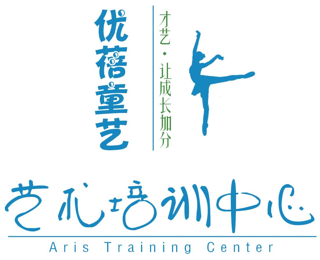 优蓓童艺logo