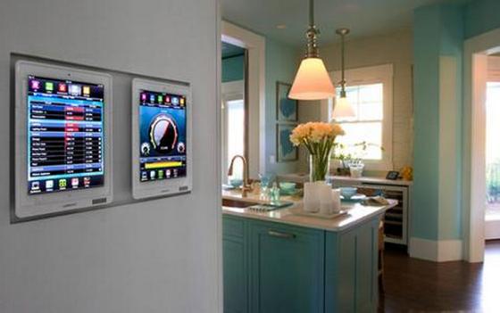 智能家居设计方案图片