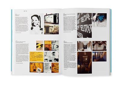 书籍内页排版设计图片