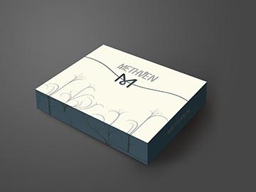洗护产品包装设计_火山品牌设计案例展示_一品威客网