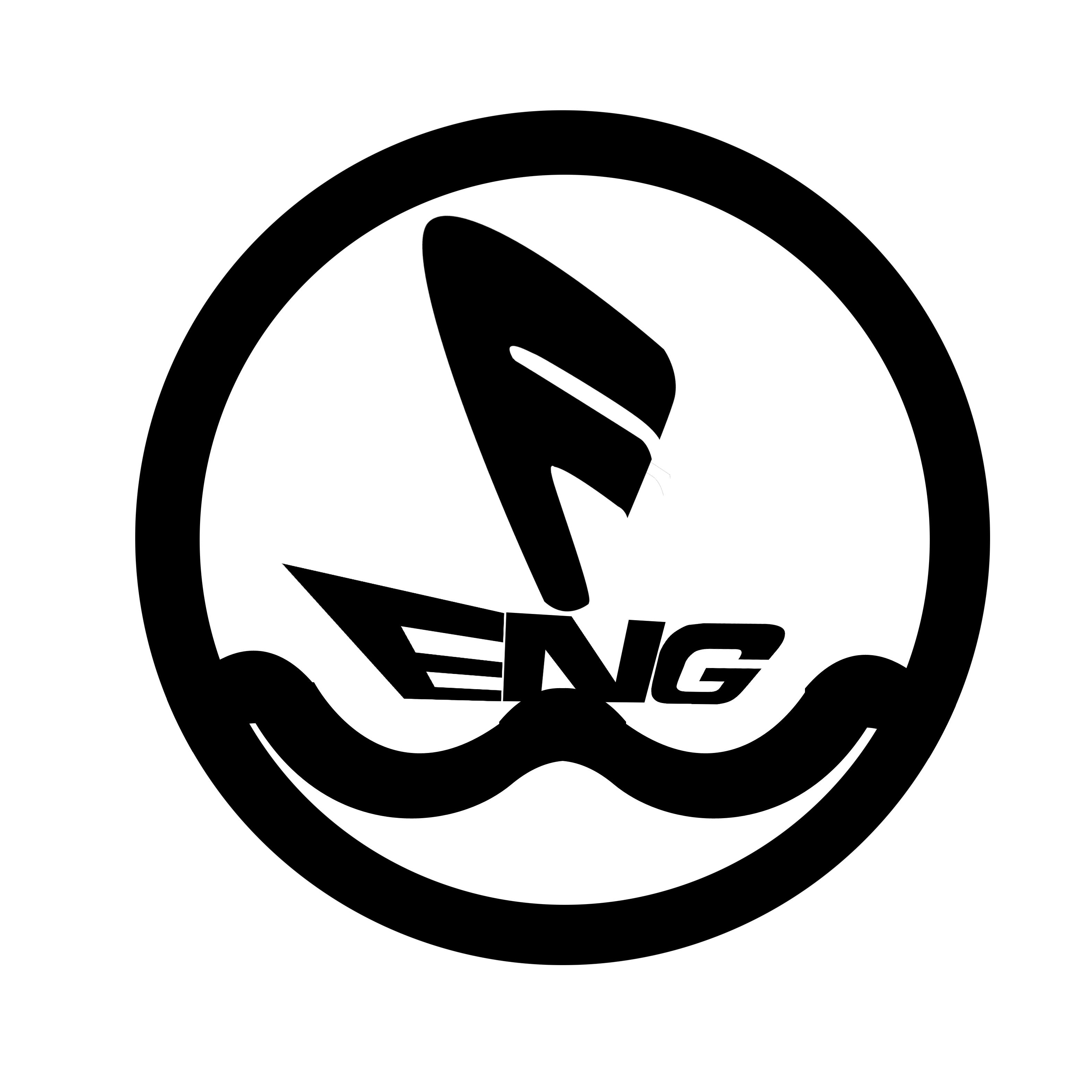 丰沃集团公司logo设计