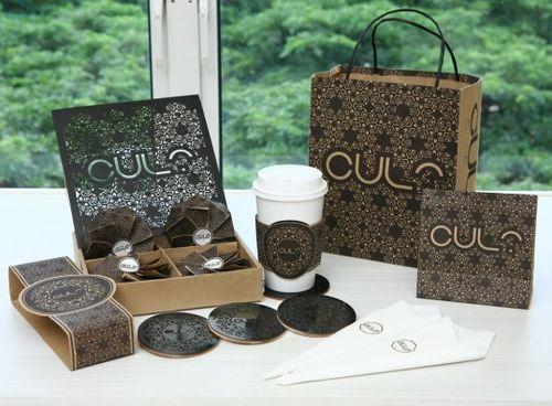国外礼品包装设计欣赏