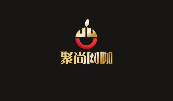 创意鼠标logo设计