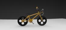 自行车设计