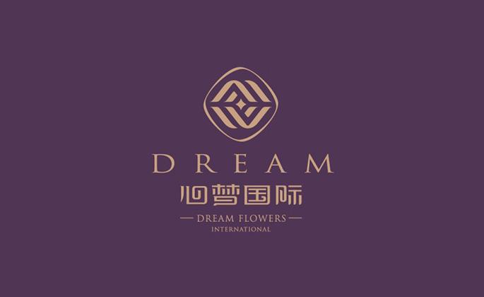 logo设计-地产楼房_缤纷视觉_案例展示_一品威客网