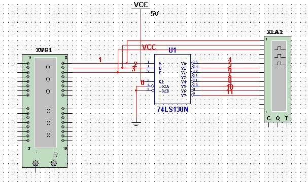 数字电子电路设计方案策划步骤