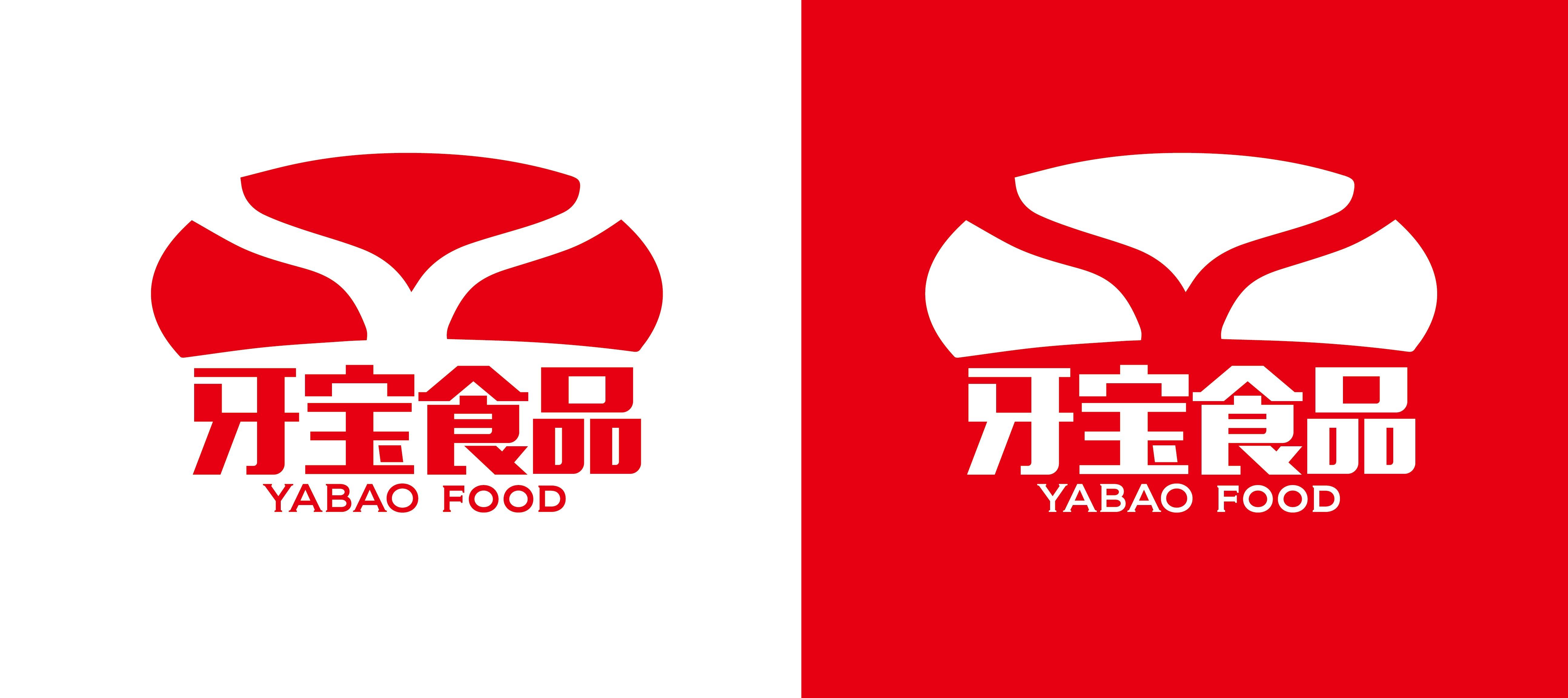 牙宝食品logo设计_一品威客网logo设计任务#360287