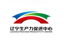 辽宁生产力标志设计
