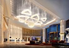 威客服务:[50420] 酒店会所装修设计