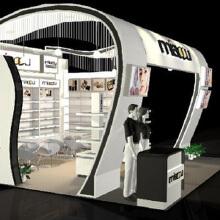 威客服务:[50707] 各种类型展会设计、搭建