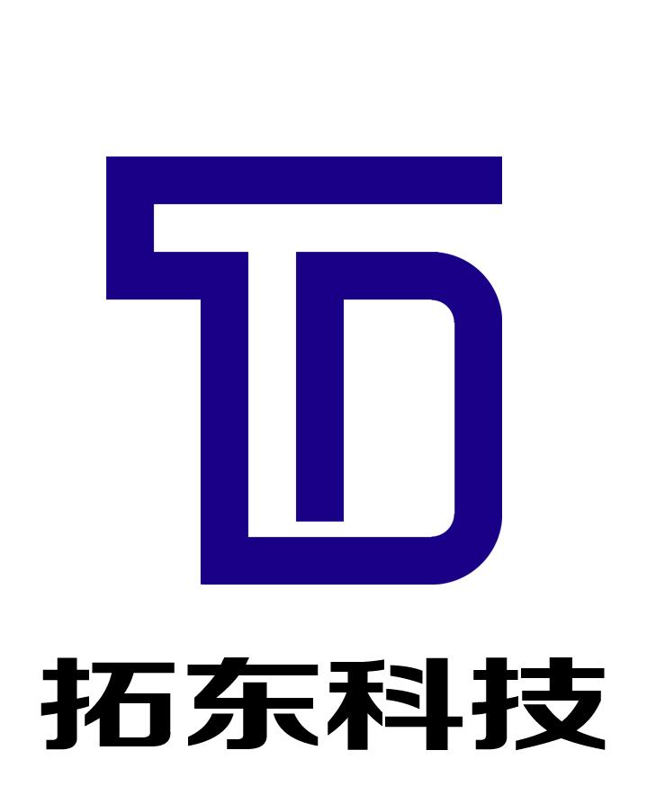 四川拓东科技有限公司logo设计