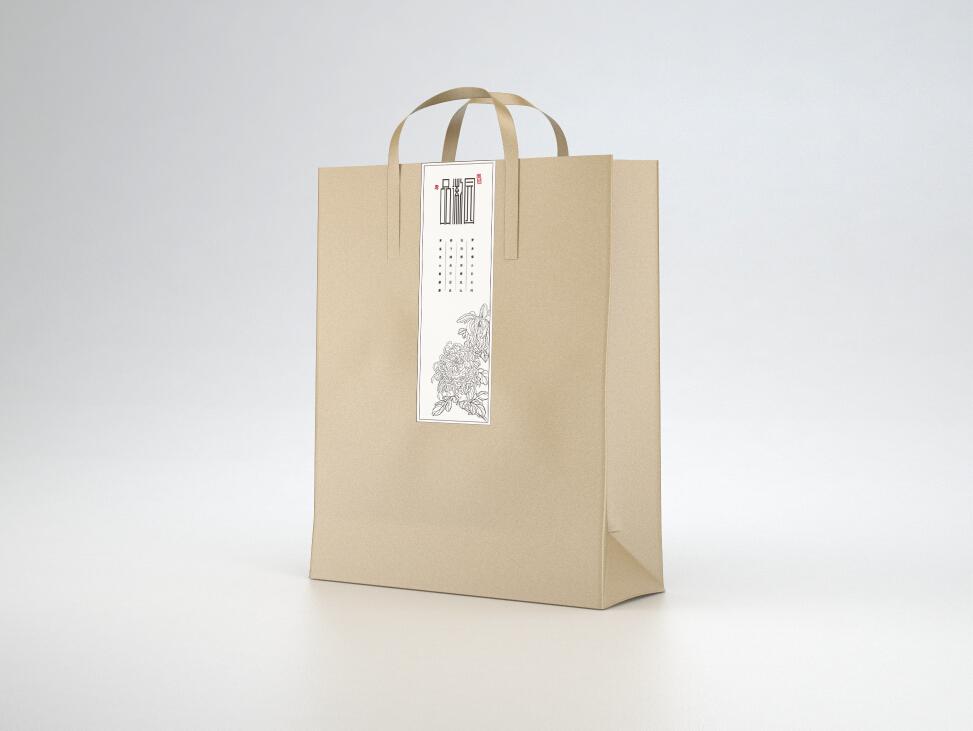 茶叶logo包装及品牌设计