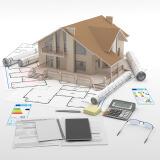 室内装修设计、施工图效果图制作、电视背景墙设计