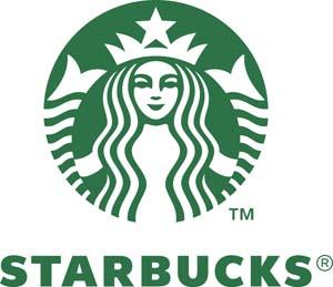 星巴克logo的变幻历史