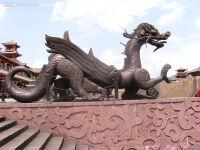 雕塑设计中有关浮雕和圆雕区别