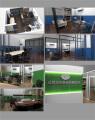 成都油泉科技有限公司办公室设计