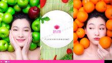 沪上时尚餐饮品牌招商宣传资料