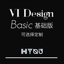 威客服务:[62237] VI设计 品牌识别设计 基础版