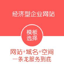 威客服务:[63531] 经济型企业网站