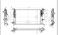 威客服务:[63628] CAD机械设计出图