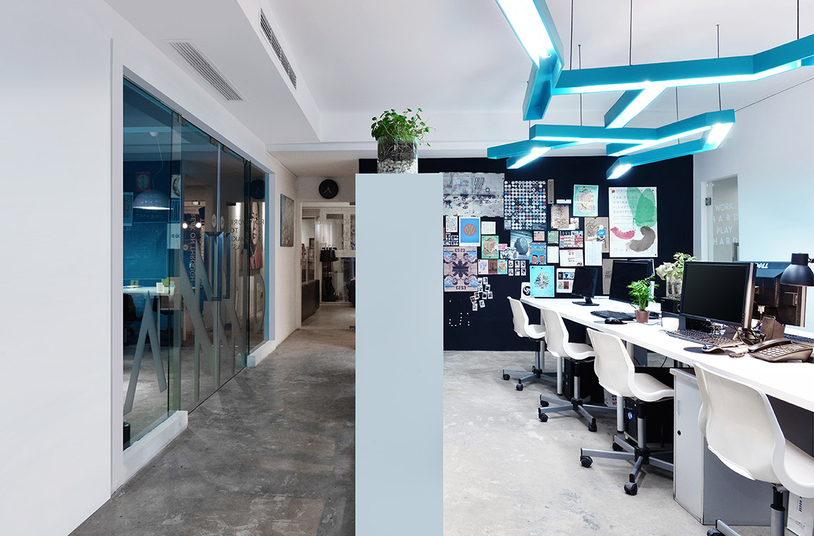 办公室装修的材料应该怎么选择