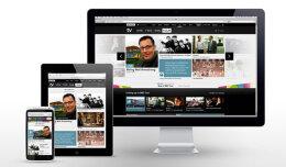 网站建设:打造全网营销响应式网站?
